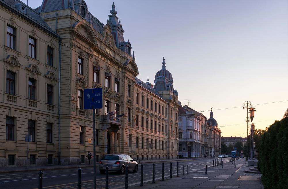 Почему хорваты утром не едят, или Где позавтракать в Загребе Почему хорваты утром не едят, или Где позавтракать в Загребе shutterstock 720962311