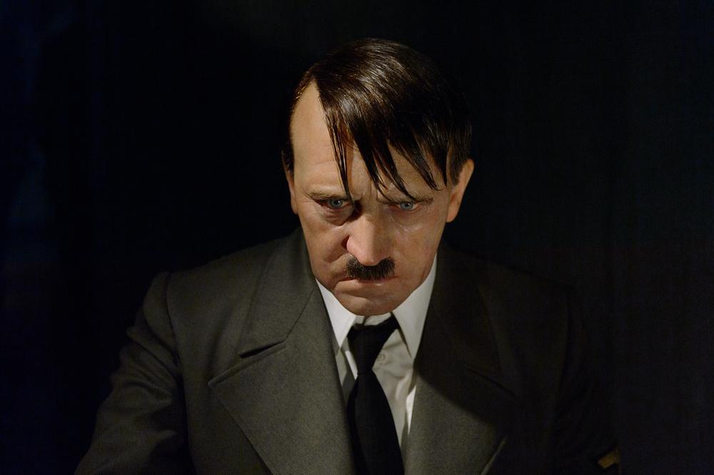 Зубы Гитлера опровергли теорию заговора