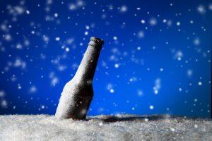 Австралийцы начали разработку космического пива