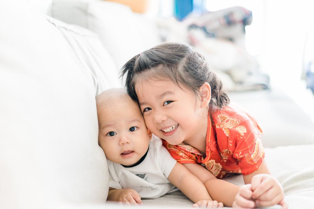Китай собрался снять ограничения рождаемости