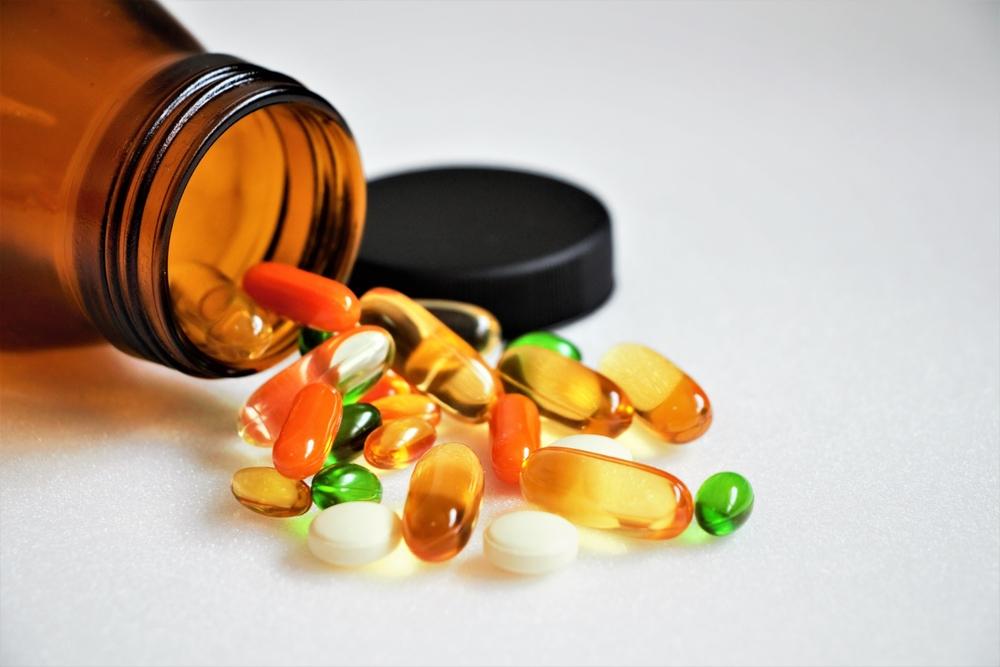 Витаминные добавки: ни пользы, ни вреда