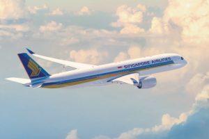 Сингапурская авиакомпания запустит самый длинный маршрут в мире