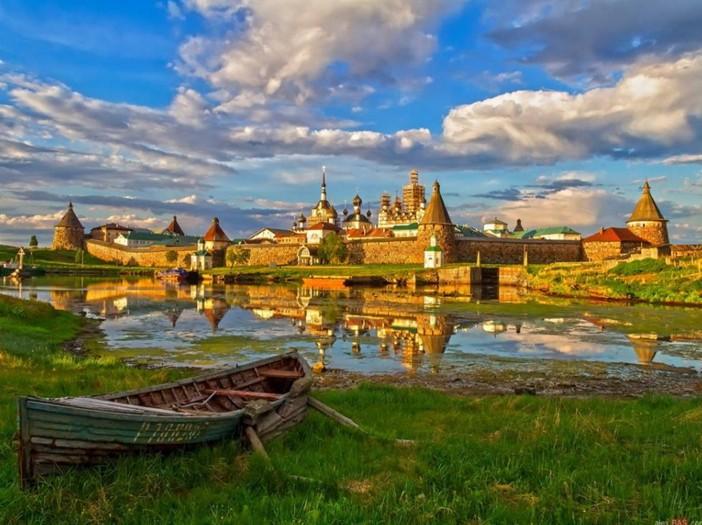 В июне туристы впервые попадут на южную часть Соловков