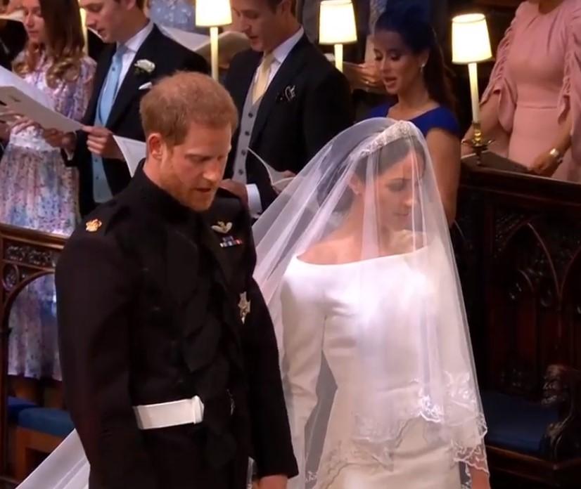 Господь, это любовь: ТОП-10 фактов о свадьбе принца Гарри и Меган Маркл Господь, это любовь: ТОП-10 фактов о свадьбе принца Гарри и Меган Маркл svadba 3