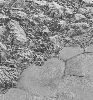 nasa показало, что Плутон покрыт  дюнами NASA показало, что Плутон покрыт  дюнами 0d56938afa975b478f0704e2d01c9e70