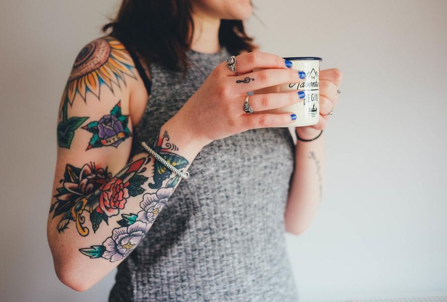 10 интересных фактов о татуировках в разных странах и культурах 10 интересных фактов о татуировках в разных странах и культурах 1 15