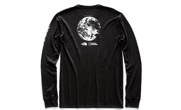 national geographic выпустила футболки из мусора National Geographic выпустила футболки из мусора 1 6