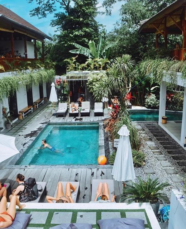 ТОП-10 самых красивых хостелов мира ТОП-10 самых красивых хостелов мира 1 7