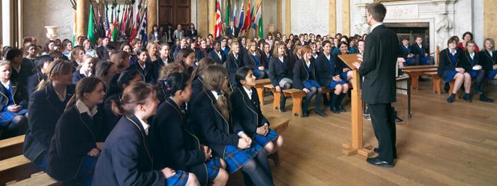 Лучшее школьное образование: Германия или Канада? Лучшее школьное образование: Германия или Канада? 1