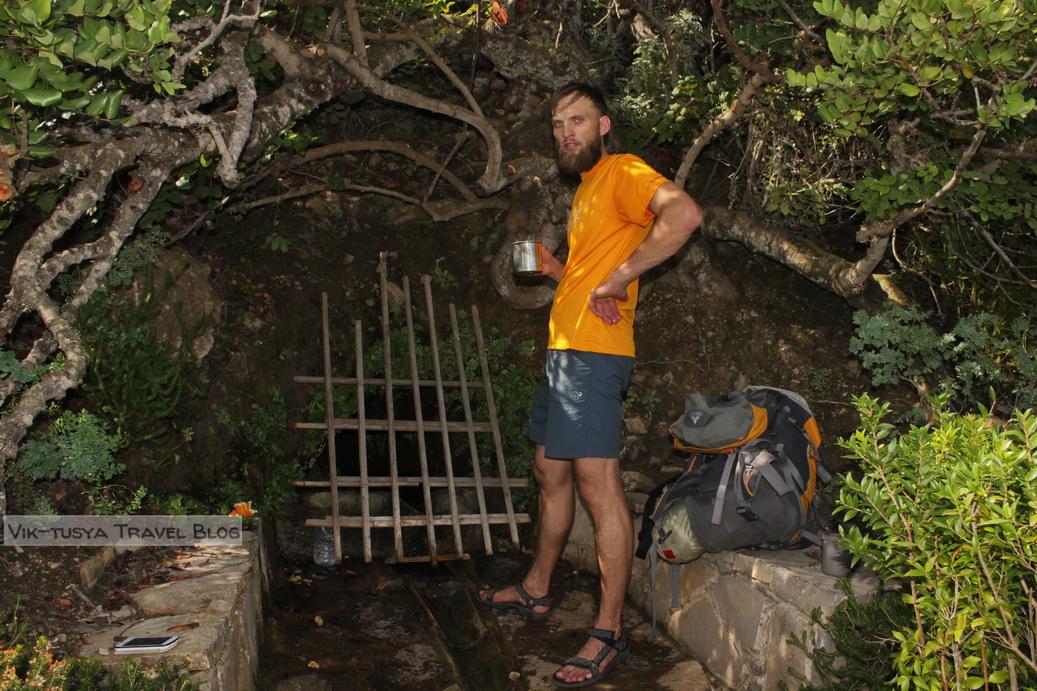 Итальянские каникулы: остров Мареттимо Итальянские каникулы: остров Мареттимо 11 2