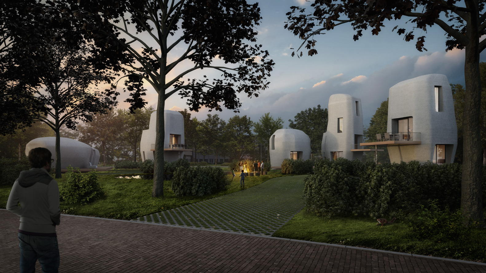 В Нидерландах на 3d-принтере напечатают целый жилой комплекс В Нидерландах на 3D-принтере напечатают целый жилой комплекс 1115 2eb89d1046dcd0a402924c93d0f15ac4