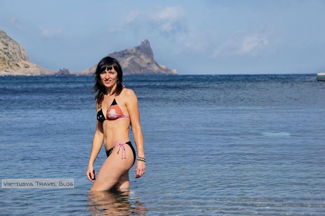 Итальянские каникулы: остров Мареттимо Итальянские каникулы: остров Мареттимо 14