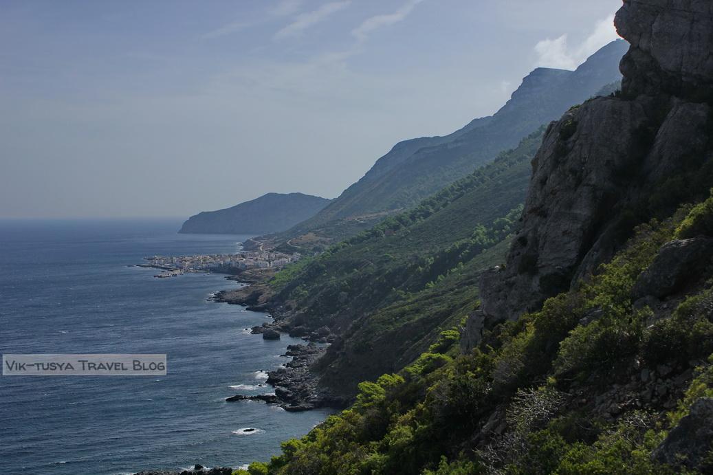 Итальянские каникулы: остров Мареттимо Итальянские каникулы: остров Мареттимо 15