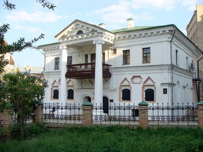 Музеи Киева, которые в июне можно посетить бесплатно Музеи Киева, которые в июне можно посетить бесплатно 18977 800x600 muzei getymanstva