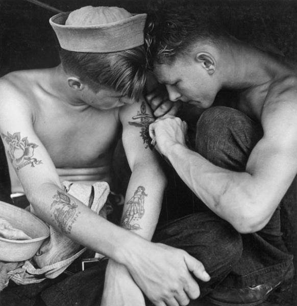 10 интересных фактов о татуировках в разных странах и культурах 10 интересных фактов о татуировках в разных странах и культурах 2 14