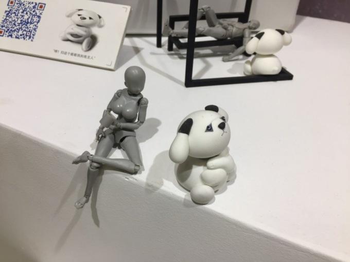 В Китае создали злого робота-собаку В Китае создали злого робота-собаку 2 4