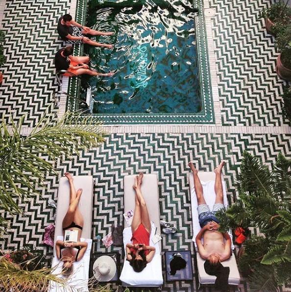 ТОП-10 самых красивых хостелов мира ТОП-10 самых красивых хостелов мира 2 6