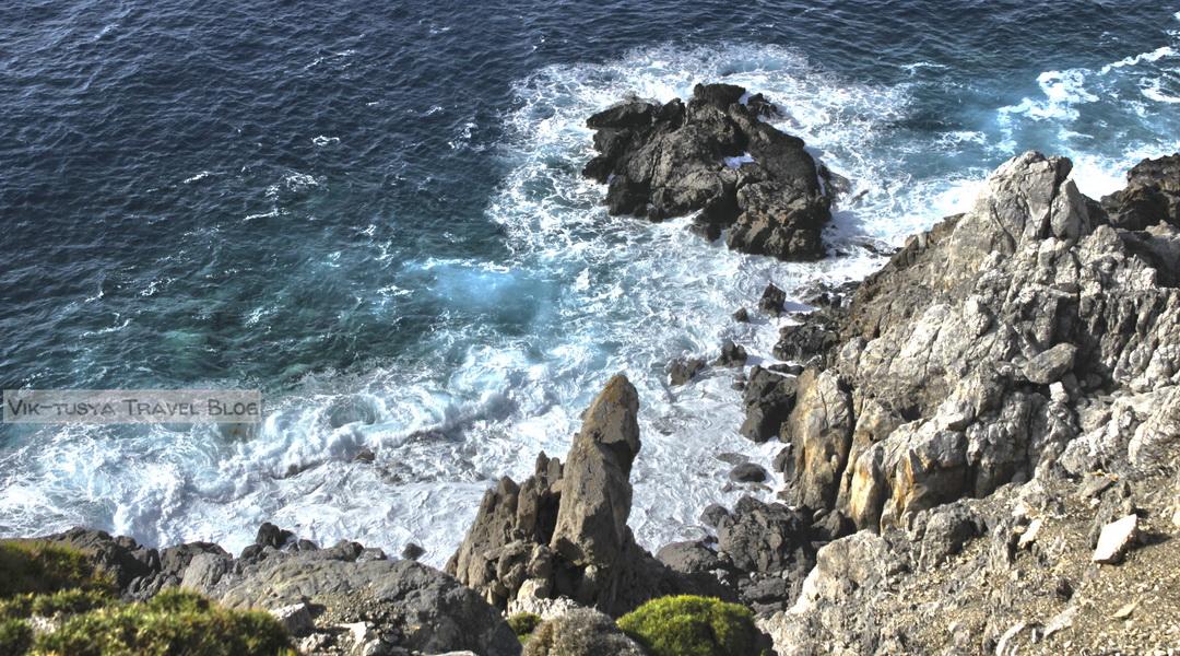 Скалы, бухты и тишина: трекинг на Крите Скалы, бухты и тишина: трекинг на Крите 2