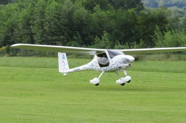 Норвегия переходит на электрическую авиацию