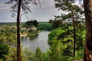 Где отдохнуть на праздники: лучшие парки Харьковщины
