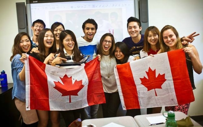 Лучшее школьное образование: Германия или Канада? Лучшее школьное образование: Германия или Канада? 2shkola