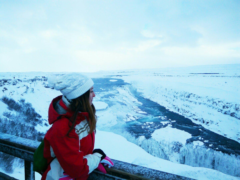 Путешествие в Исландию: 7 дней за 150 евро с перелетом. Часть 2 Путешествие в Исландию: 7 дней за 150 евро с перелетом. Часть 2 3 12
