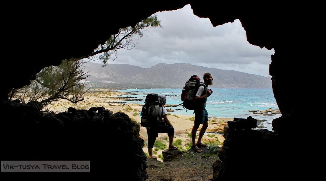 Скалы, бухты и тишина: трекинг на Крите Скалы, бухты и тишина: трекинг на Крите 3