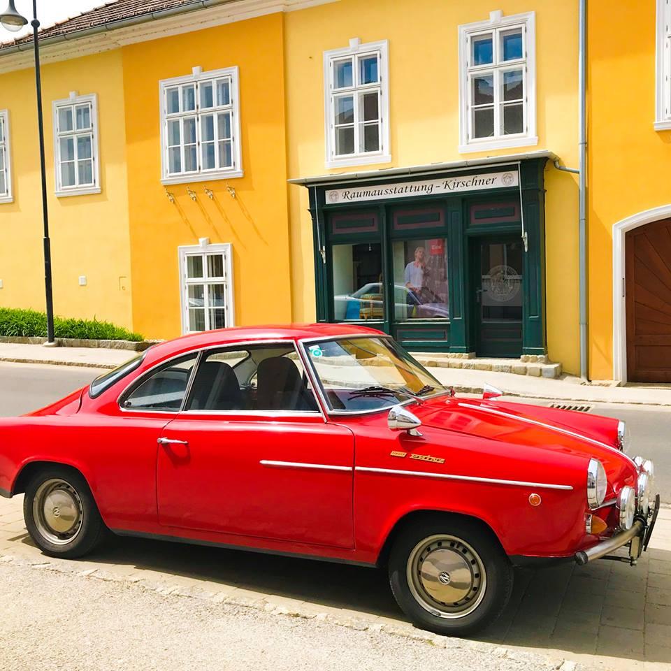Бюджетное путешествие в Вену: как дешевле добраться, где жить, что смотреть Бюджетное путешествие в Вену: как дешевле добраться, где жить, что смотреть 31958956 1907390429294782 2442245982214160384 n