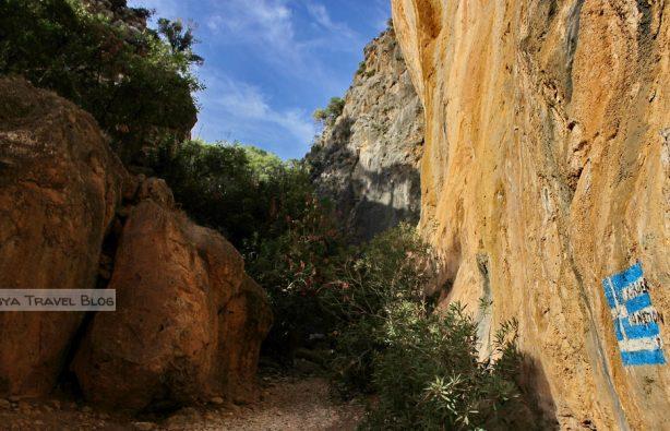 Скалы, бухты и тишина: трекинг на Крите Скалы, бухты и тишина: трекинг на Крите 35 kanon 614x395