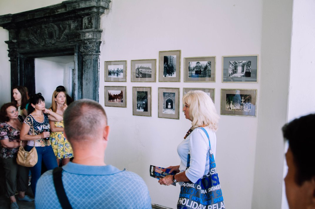 Подгорецкий замок впервые за 79 лет открыли для посетителей Подгорецкий замок впервые за 79 лет открыли для посетителей 35051435 2562783047281091 6363042058168434688 o