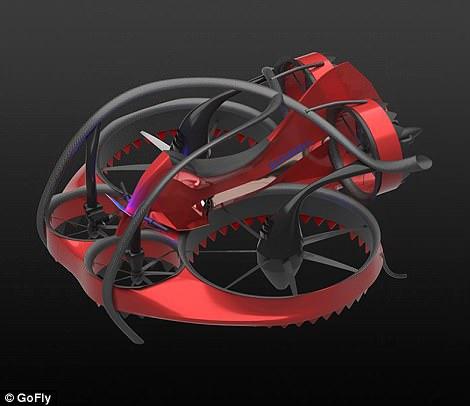 От яйца до НЛО: каким будет летучий мотоцикл от boeing? От яйца до НЛО: каким будет летучий мотоцикл от Boeing? 4D3318C500000578 5841563 image a 20 1528991933699