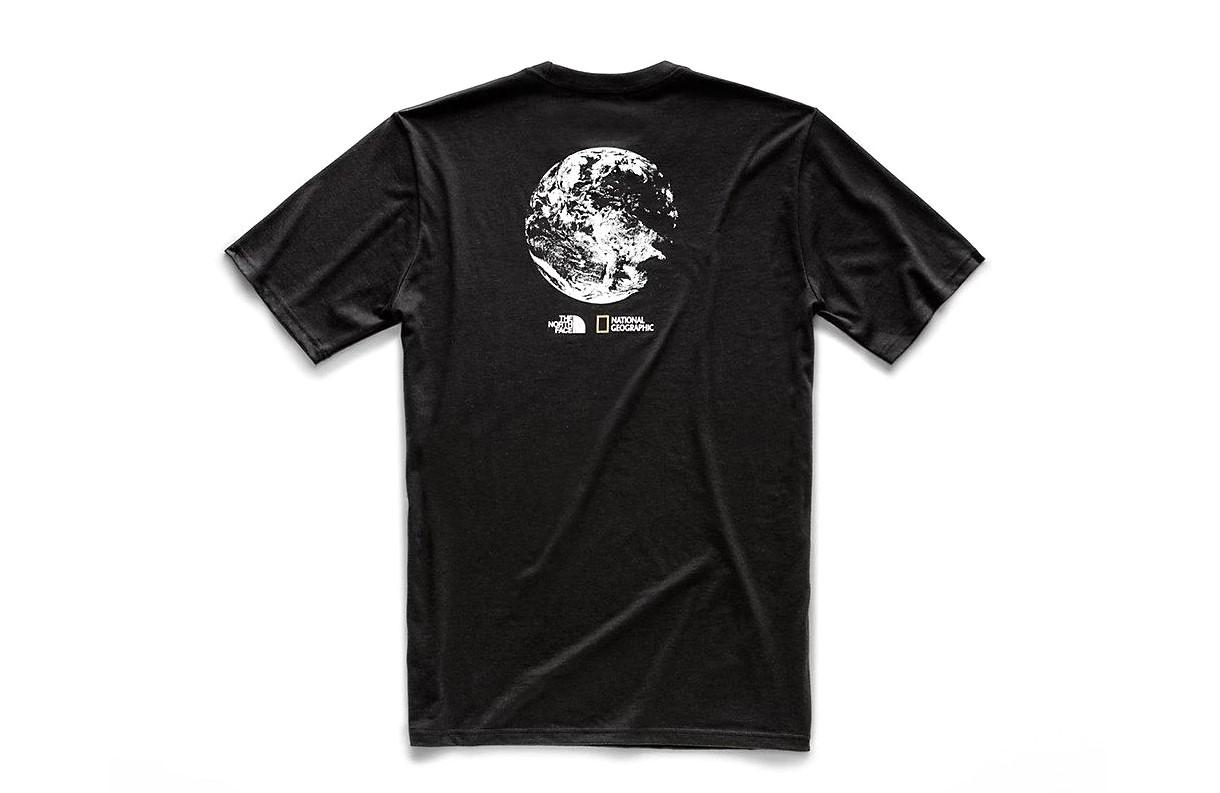 national geographic выпустила футболки из мусора National Geographic выпустила футболки из мусора 5 3