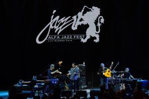 Во Львове пройдет Leopolis Jazz Fest