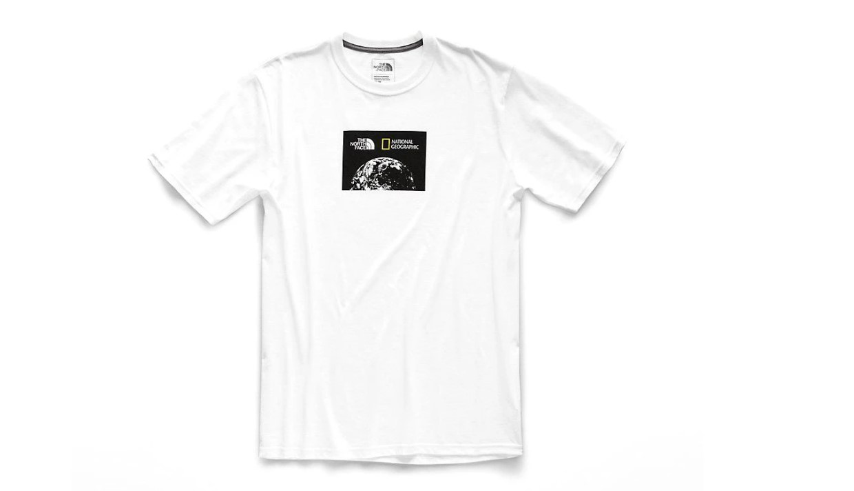 national geographic выпустила футболки из мусора National Geographic выпустила футболки из мусора 6 2