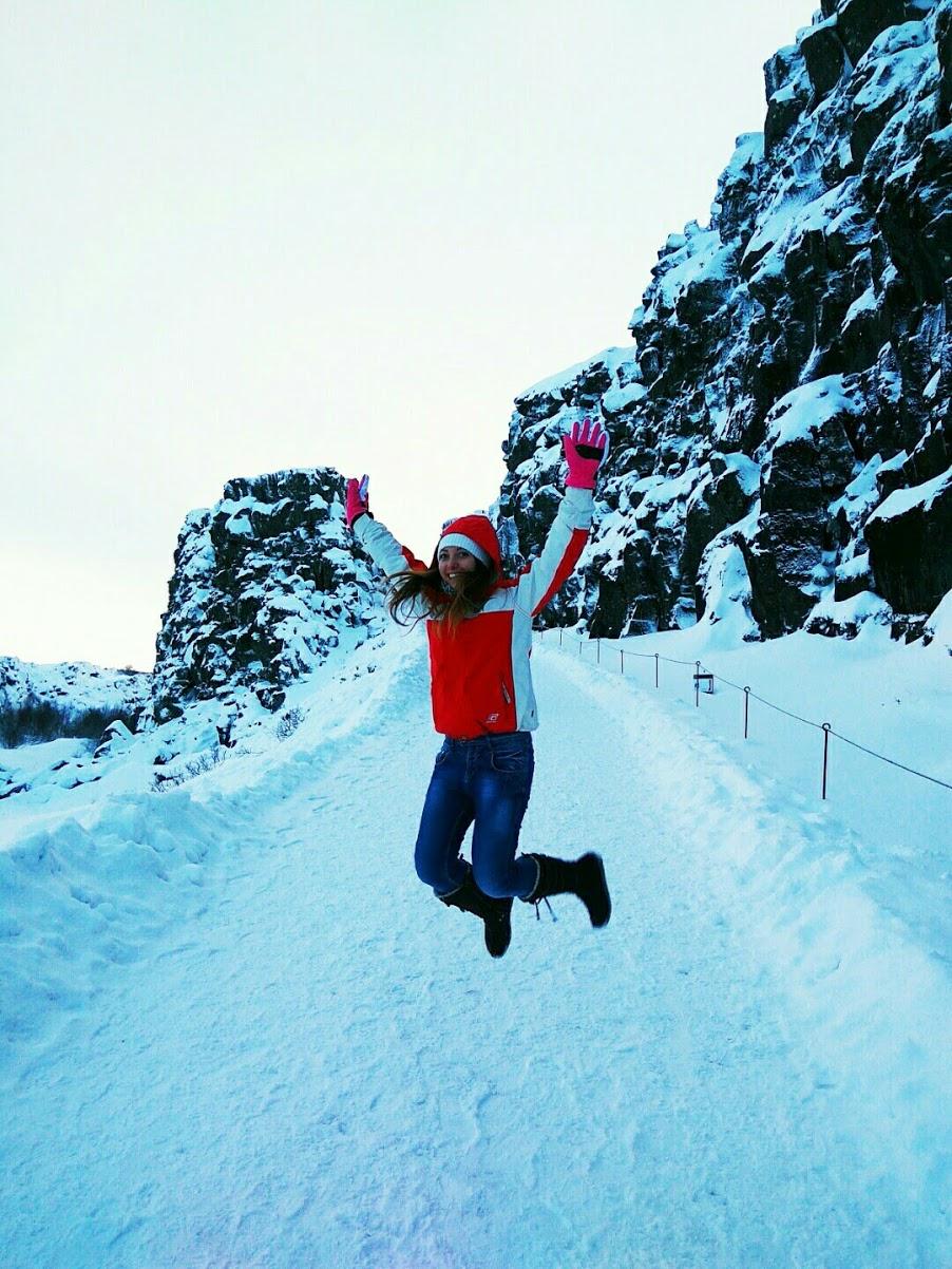Путешествие в Исландию: 7 дней за 150 евро с перелетом. Часть 2 Путешествие в Исландию: 7 дней за 150 евро с перелетом. Часть 2 6 8