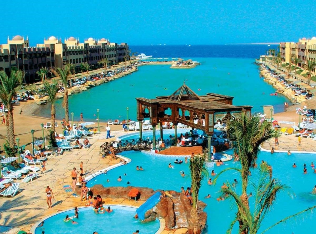 Отдых в Египте: ради чего туда стоит ехать.Вокруг Света. Украина