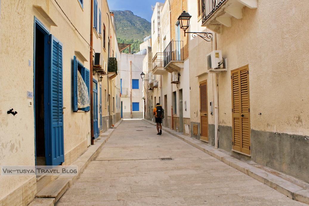 Итальянские каникулы: остров Мареттимо Итальянские каникулы: остров Мареттимо 7 3