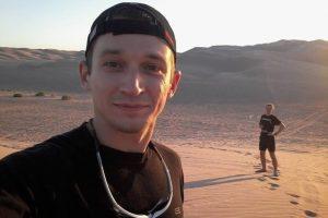 «Я понимаю, что это дорога в одну сторону»: как украинец готовится к полету на Марс