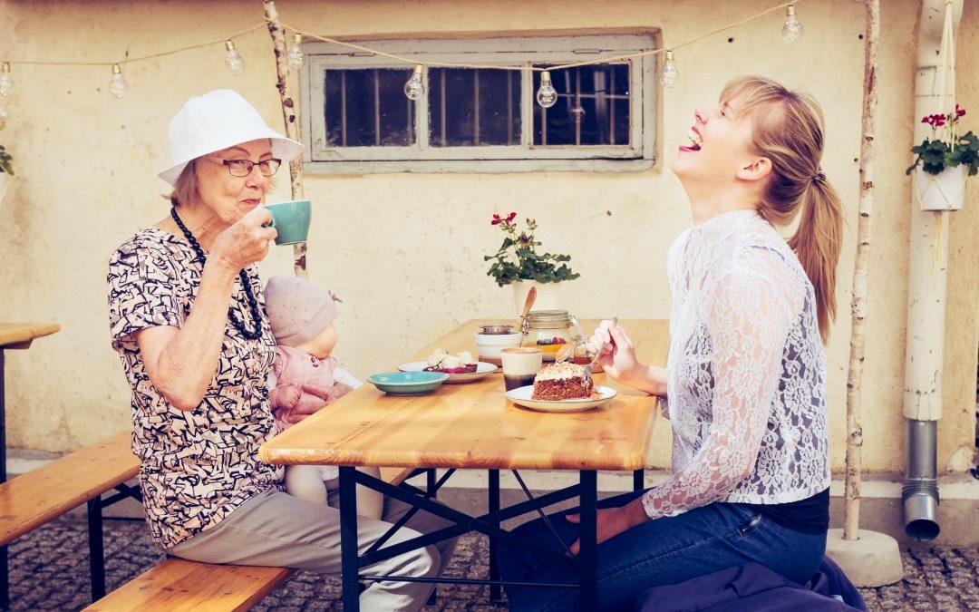 Финнов рассмешила новость о том, что они самая счастливая нация