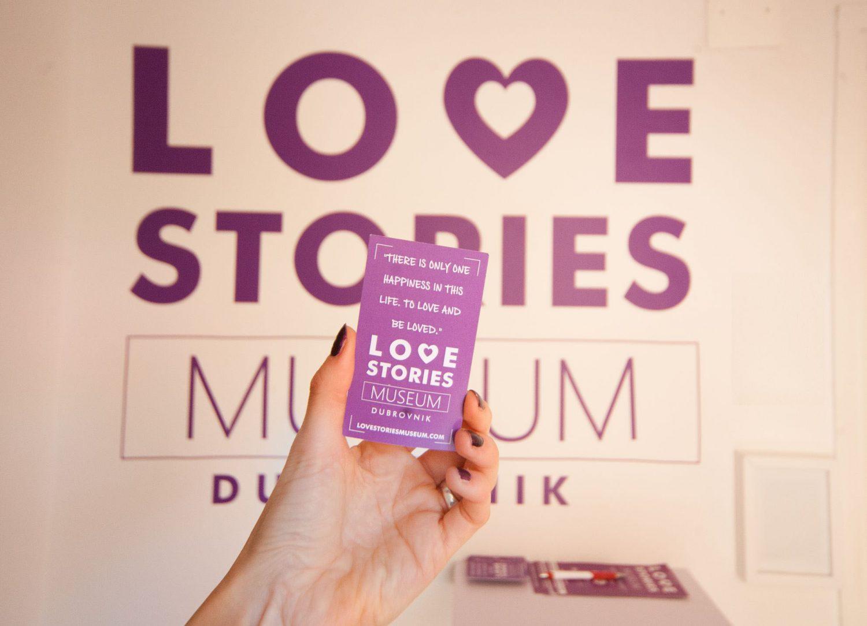 Песни Бейонсе, мыльные оперы и зубные щетки: в Хорватии открылся Музей любовных историй