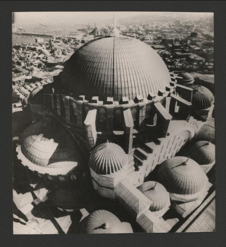 Фотографии Ближнего Востока и Северной Африки xix–xx веков Фотографии Ближнего Востока и Северной Африки XIX–XX веков Mechet Sulejmanie