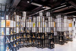 В Варшаве появился музей польской водки