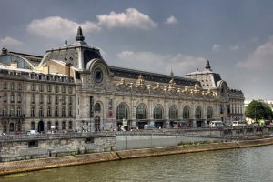 Приходите завтра: музеи Парижа бастуют