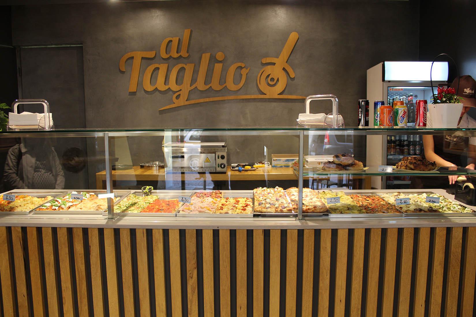 Итальянские слова и фразы, которые помогут сделать правильный заказ в ресторане Итальянские слова и фразы, которые помогут сделать правильный заказ в ресторане Pizzeria al taglio banco 1