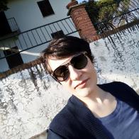 Ольга Переверзева