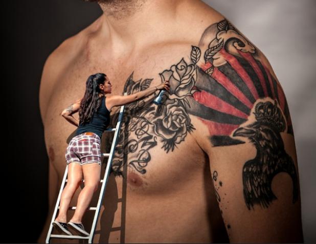 10 интересных фактов о татуировках в разных странах и культурах