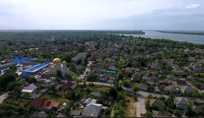 Один день в Вилково: видео-прогулка с «Вокруг света. Украина» Один день в Вилково: видео-прогулка с «Вокруг света. Украина» Screenshot 9 1