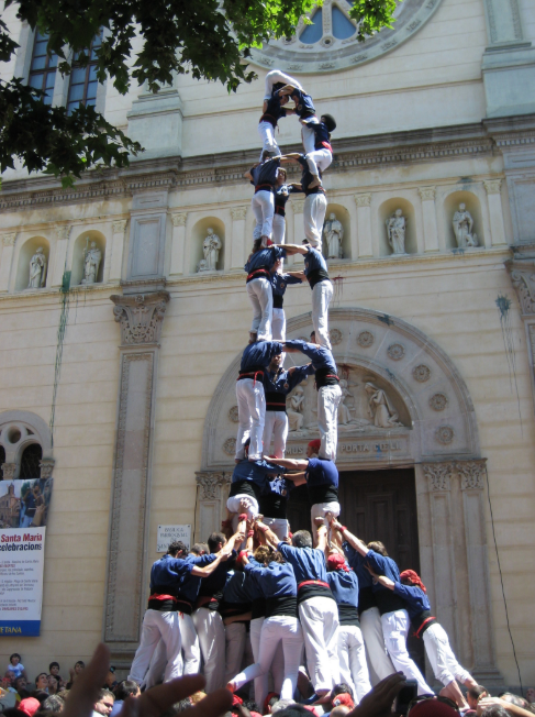 Коста-Барселона: удивительное рядом Коста-Барселона: удивительное рядом bars piramida