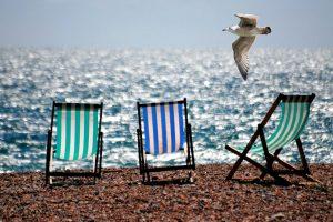 Турция, Египет, Затока: где украинцы будут отдыхать этим летом