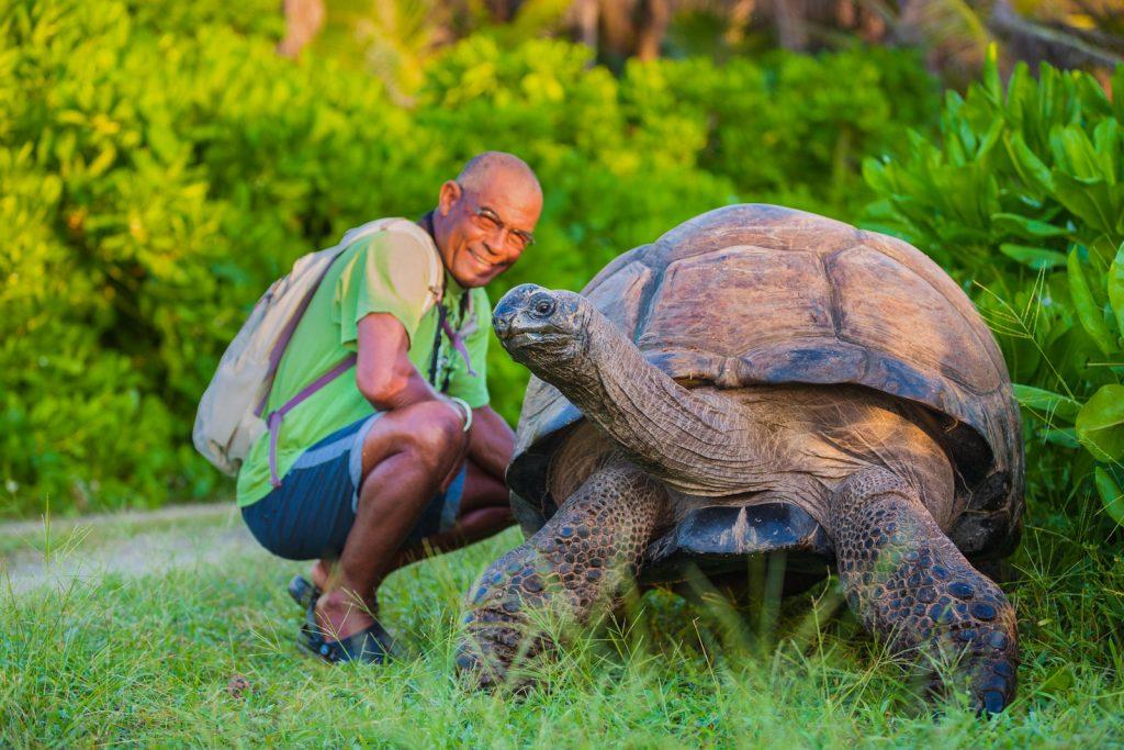 Топ-10 фактов о Сейшельских островах Топ-10 фактов о Сейшельских островах esmeralda tortoise bird island seychelles wanderlust destination photograper 1024x683